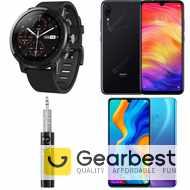 smartphone, montre connectée